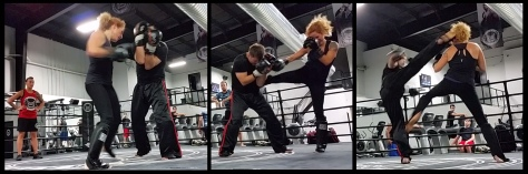 14.Aug - Burlington, Tapout Kickboxing (title)
