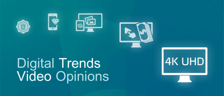 Graphic - Digital Trends Video Opinions (header #2, web)