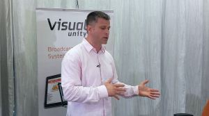 Portfolio - Visual Unity Global (training, 14.Jun.10, #4, Corporate Services Overview)