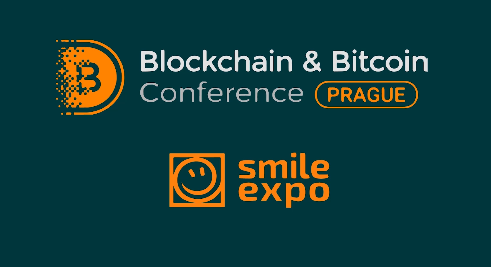 Adel ▲ Seminar ▲ Bitcoin & Blockchain Conference, Prague