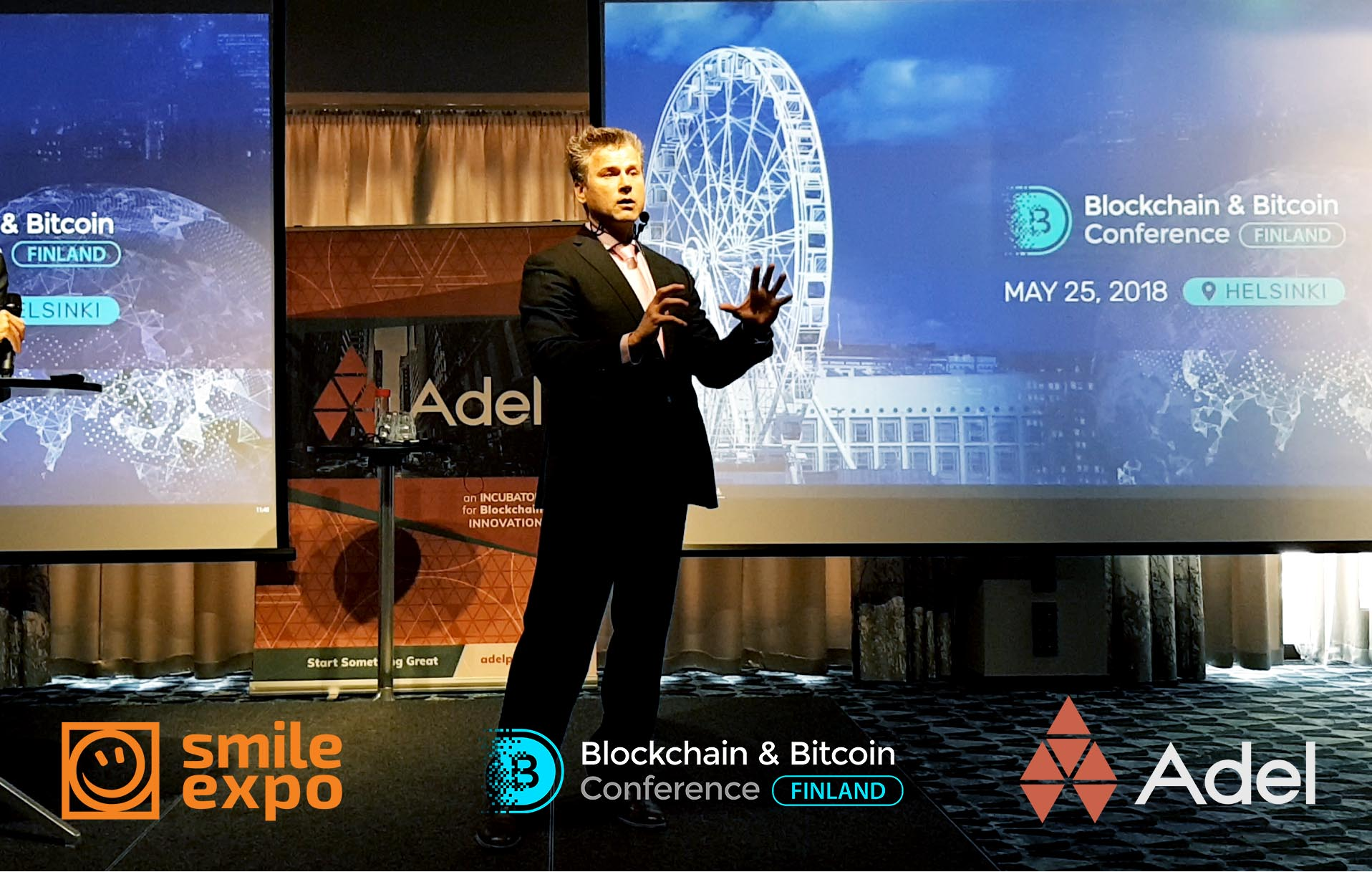 Adel ▲ Conference ▲ Will Pandemic Protocols Establish a Utopian Economy? ▲ Helsinki